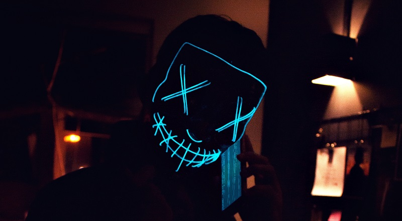 Glow in the Dark creepypasta