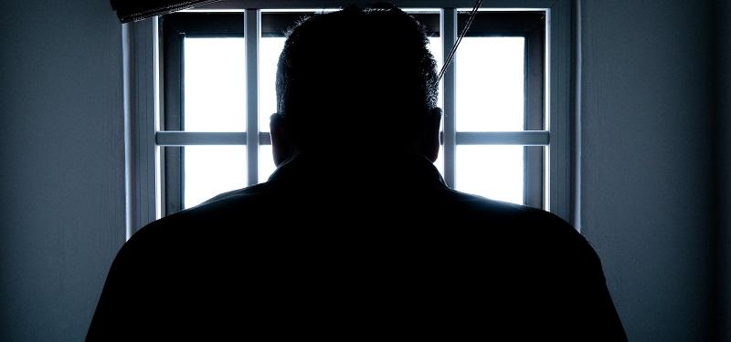 Skinwalker in prison creepypasta story